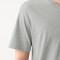 추가이미지4(인도 면 저지 · V넥 반소매 티셔츠)