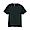 BLACK(태번수 저지 · 포켓 반소매 티셔츠)