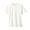 OFF WHITE(태번수 저지 · 포켓 반소매 티셔츠)