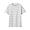 OFF WHITExPATTERN(슬러브 저지 · 보더 반소매 티셔츠)