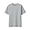 GRAYxPATTERN(슬러브 저지 · 보더 반소매 티셔츠)
