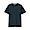 DARK NAVYxPATTERN(슬러브 저지 · 보더 반소매 티셔츠)