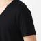 추가이미지5(사이드 심리스·2장 세트 · V넥 반소매 티셔츠)