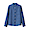 SMOKY BLUE(프렌치 리넨 워싱 · 스탠드칼라 셔츠)