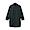 BLACK(발수 · 스텐 칼라 코트)