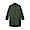 DARK GREEN(발수 · 스텐 칼라 코트)