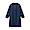 SMOKY BLUE(발수 · 노 칼라 코트)