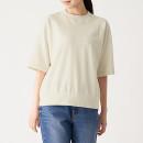 미니 테리 · 와이드 티셔츠