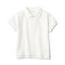 인도 면 피케 · 폴로 셔츠 · 베이비 상품이미지