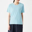 흡한속건 · 반소매 티셔츠