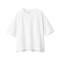 추가이미지1(태번수 저지 · 크루넥 와이드 티셔츠)
