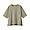 LIGHT BEIGE(태번수 저지 · 크루넥 와이드 티셔츠)