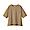 SMOKY BROWN(태번수 저지 · 크루넥 와이드 티셔츠)