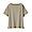 LIGHT BEIGE(태번수 저지 · 보트넥 와이드 티셔츠)