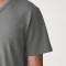 추가이미지4(슬러브 저지 · V넥 반소매 티셔츠)