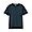 DARK NAVY(슬러브 저지 · V넥 반소매 티셔츠)