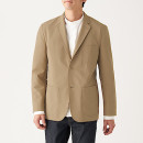 스트레치 서커 · 재킷