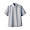 LIGHT GRAY(면 워싱 옥스포드 · 버튼다운 반소매 셔츠)