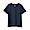 NAVY(슬러브 저지 · V넥 반소매 티셔츠)