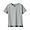 SMOKY GREEN(슬러브 저지 · V넥 반소매 티셔츠)