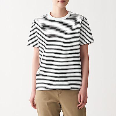 태번수 저지 · 크루넥 반소매 티셔츠