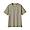 LIGHT BEIGE(태번수 저지 · 크루넥 반소매 티셔츠)