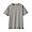 SILVER GRAY(태번수 저지 · 크루넥 반소매 티셔츠)