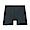BLACK(인도 면 저지 · 프런트 오픈 트렁크)