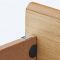 추가이미지7(침대 밑 수납박스ㆍ2개 세트ㆍ떡갈나무)