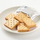 초콜릿크림 샌드위치 크래커