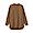 SMOKY BROWN(태번수 워싱 옥스포드 · 풀오버 셔츠)