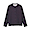 BORDEAUX(면 플란넬 · 스탠드칼라 셔츠)