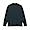 BLACK(이중편직 · 하이넥 긴소매 티셔츠)