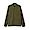KHAKI GREEN(신강면 플란넬 · 박스 실루엣 셔츠)