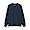 NAVY(신강면 플란넬 · 풀오버 리브 셔츠)