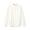 OFF WHITE(신강면 플란넬 · 버튼다운 셔츠)