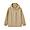 BEIGE(발수 · 후드 재킷)