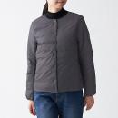 경량 포케터블 · 다운 재킷