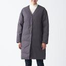 경량 포케터블 · 다운 코트
