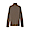 MOCHA BROWN(목이 편한·리브 · 워셔블 터틀넥 스웨터)