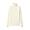OFF WHITE(목이 편한·리브 · 워셔블 터틀넥 스웨터)