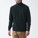 목이 편한·저지 · 터틀넥 스웨터