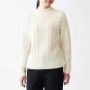 목이 편한 · 모크넥 스웨터