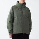 발수 · 다운 재킷
