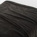 두꺼운 모포 · S · 브라운 · 따뜻한 화이버