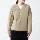 경량 포케터블 · 리버시블 다운 재킷