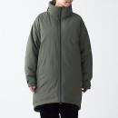 발수 · 다운 코트