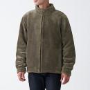 따뜻한 화이버 · 재킷