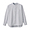 GRAY STRIPE(워싱 옥스포드 · 스탠드칼라 셔츠)