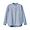 NAVY STRIPE(워싱 옥스포드 · 스탠드칼라 셔츠)